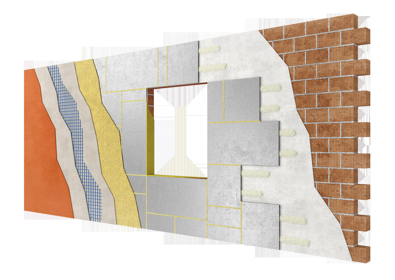 parete nanovaku